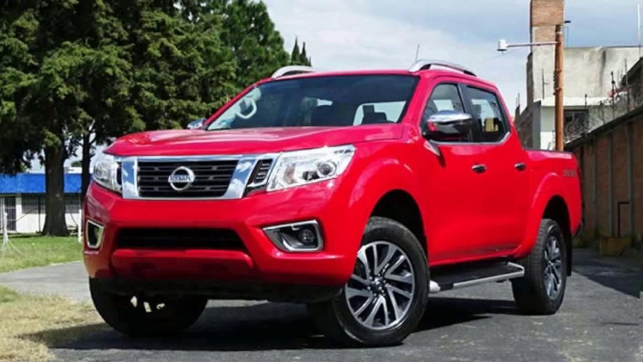2019 Nissan Frontier Diesel Concept | Car Models 2018 - 2019