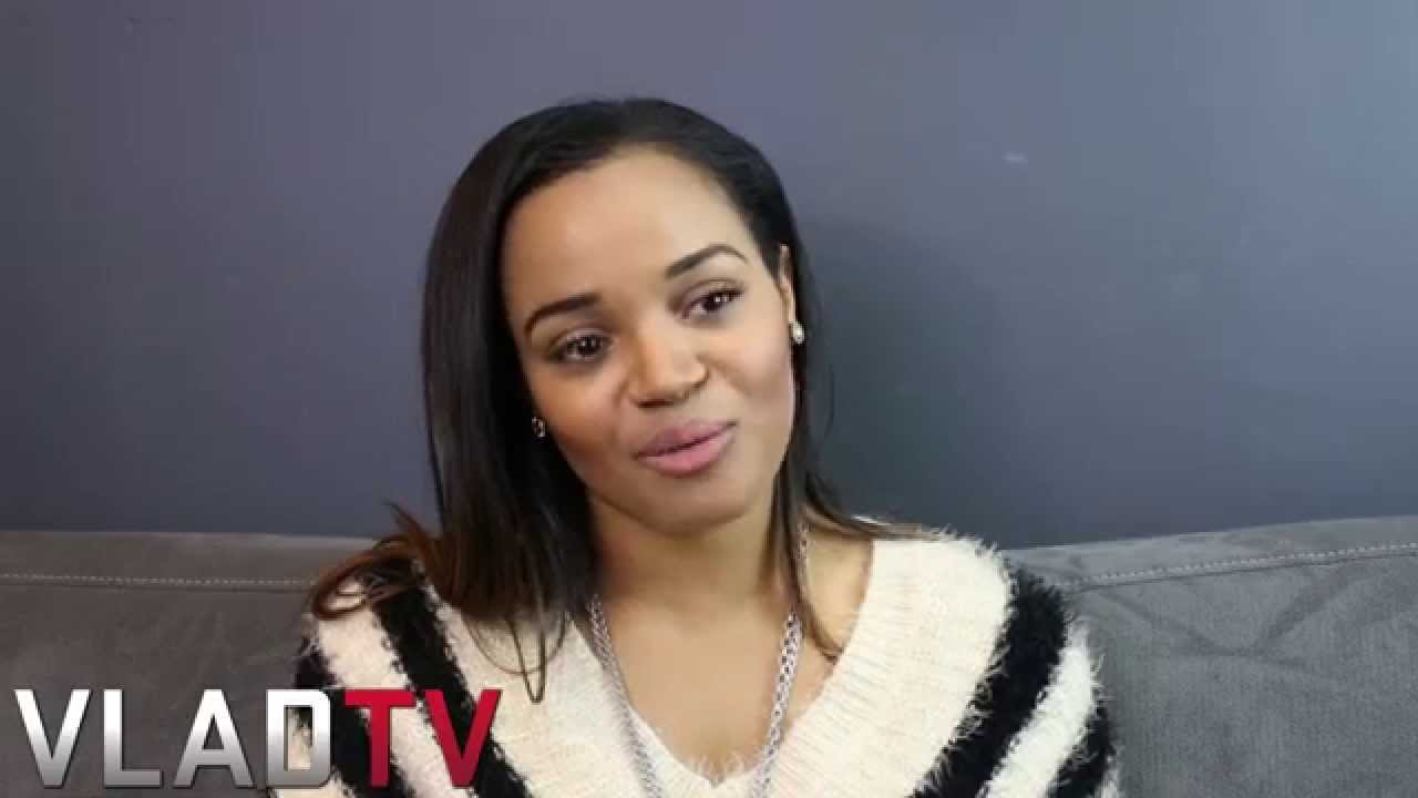 Kyla Pratt Nude Photos 15