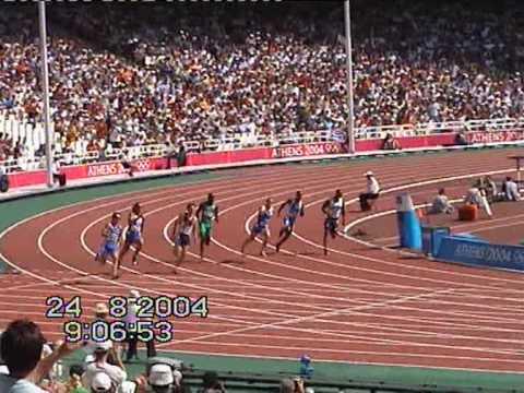 Matic Osovnikar 200m OI Atene 2004 (3)
