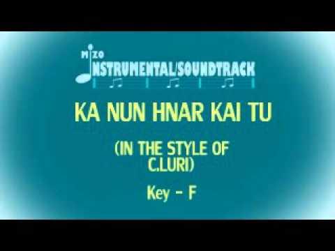 KA NUN HNAR KAI TU Instrumental/Soundtrack (In The Style Of C.Luri)