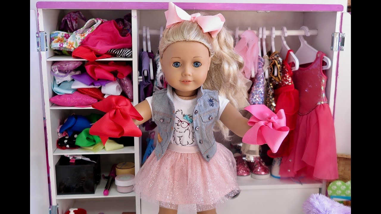 American Girl Doll Bedroom Accessories - Bedroom design ideas