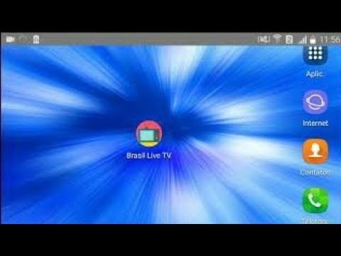 Como assistir tv online grátis no iPhone ou Android from YouTube · Duration:  2 minutes 38 seconds