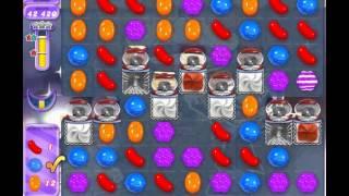 Candy Crush Saga Dreamworld Level 216 (3 star, No boosters)