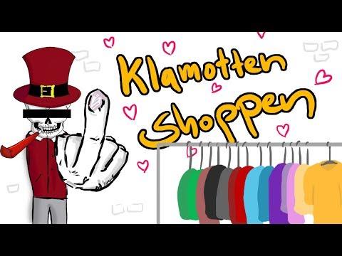 Klamotten shoppen – Ich liebe es! 💖