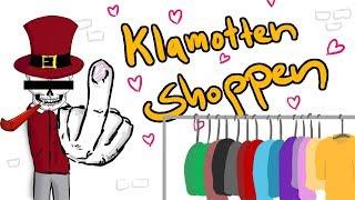 Klamotten shoppen - Ich liebe es! 💖