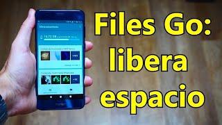 Files Go: libera espacio con esta aplicación de Google thumbnail