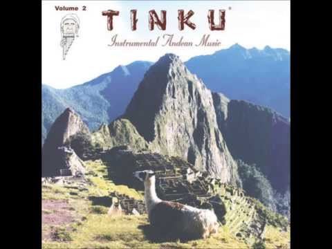 Instrumental Andean Music Soundtrack Volume 2