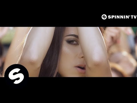 INNA - Be My Lover (Official Music Video)