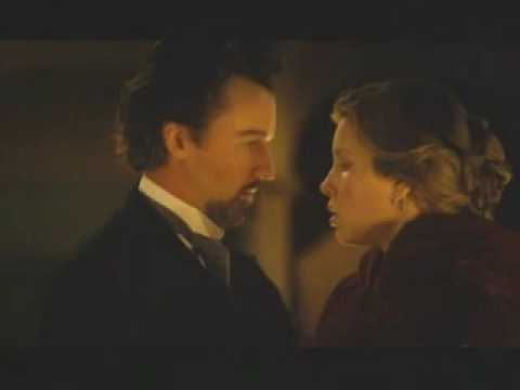 The Illusionist trailer