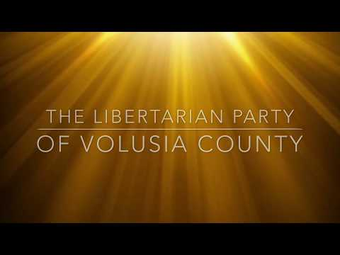 Libertarian Party of Volusia County - The Economy