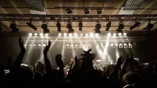 Phillip Boa and the Voodooclub - A Crown for the Wonderboy - live @ HsD Erfurt 2019