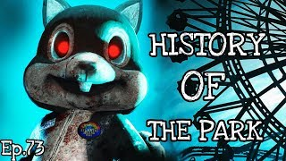 History Of The Park