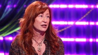 vicki Lewis interview