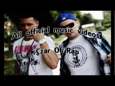 All Official Music Videos Of Czar / Все официальные клипы Царя