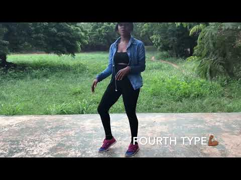 How to SHAKU SHAKU(DANCE TUTORIAL) Learn SEVEN different SHAKU SHAKU in less than SEVEN MINUTES! thumbnail