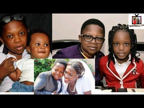 Download Nollywood Actor Chinedu Ikedieze, Wife,Child and Things you Probably didn't know About Him