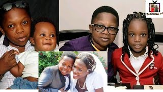 Nollywood Actor Chinedu Ikedieze WifeChild and Things you Probably didn39t know About Him