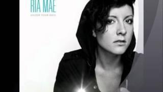 Ria Mae - Under Your Skin (with lyrics)