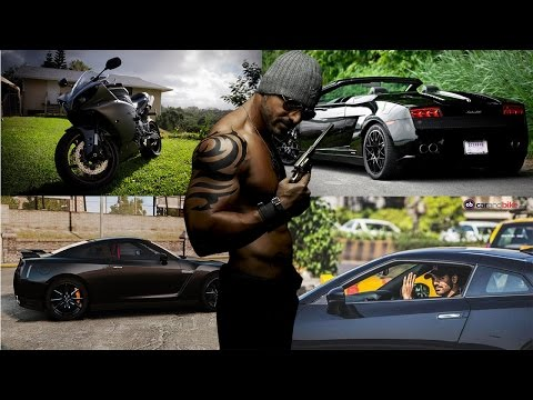 John Abraham Car And Bike Collection - Bollywood Superstar John * Luxurious Vehicle * Collection