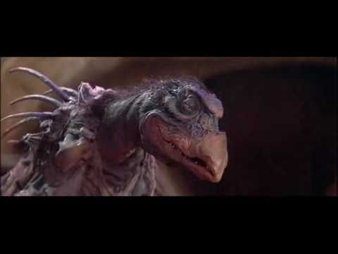 Chamberlain's Whimpers Dark Crystal