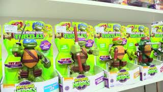 VLOG поход в детский магазин игрушек за машинками. Shopping children's store. Toys HD 2018