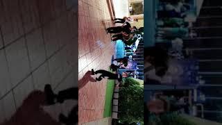 Thai boys dance ..best street dance in the world ..