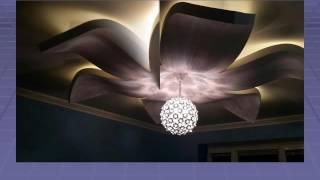 Цветок из ГКЛ(Цветок на потолке из гипсокартона диаметр 2м. +79260386398 КЛЮЧЕВЫЕ СЛОВА (Ремонт отделка строительство реконстр..., 2016-05-10T19:49:30.000Z)