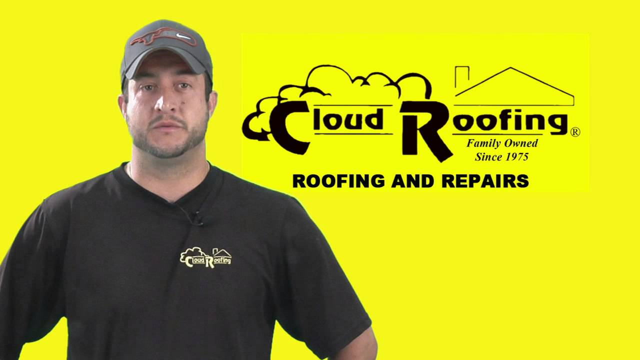 Beautiful Cloud Roofing Loves Fast Gorilla Marketing