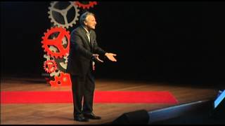Truly sustainable economic development: Ernesto Sirolli at TEDxEQChCh thumbnail