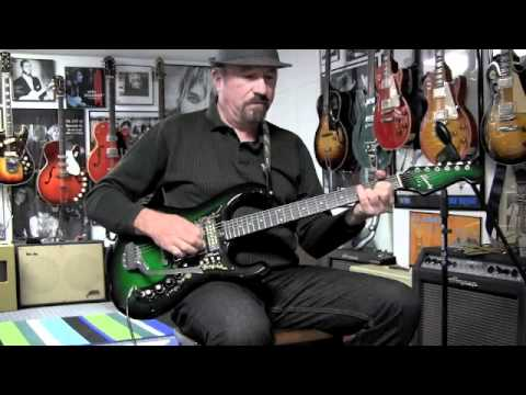 late 60s kimberly 4 pickup greenburst guitar and kawai greenburst late 60s kimberly 4 pickup greenburst guitar and kawai greenburst cousin drowning in guitars