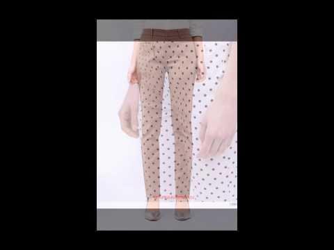 miss daisy design by korea กางเกงทำงานผู้หญิง