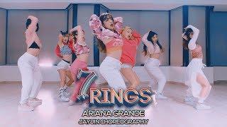 Baixar Ariana Grande - 7Rings : JayJin Choreography