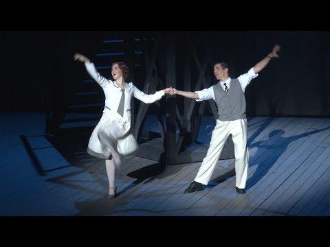 Singin' in the Rain : découvrez un extrait du spectacle !