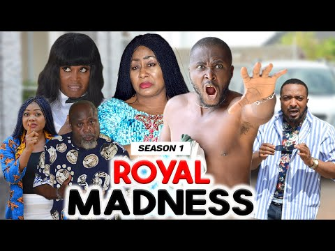 Download ROYAL MADNESS 1 (NEW