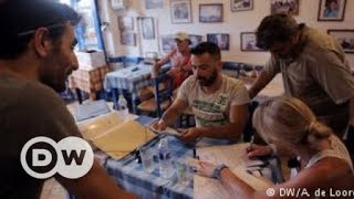 Greece is battling tax evasion | DW Documentary