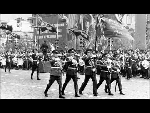 Видео: March on themes of Georgi Movsesyan's song