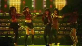 Wonder Girls (w/YooBin) - IRONY 2008.5.03
