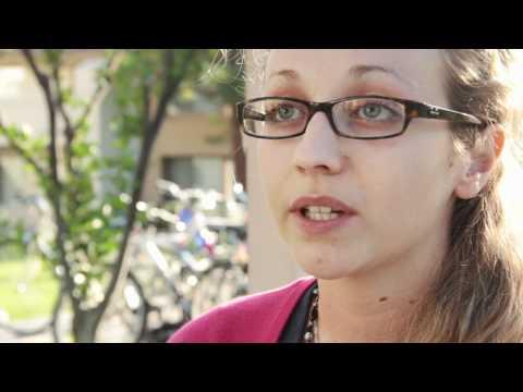 Meet Kelsey - Sustainability Advisor at University Village