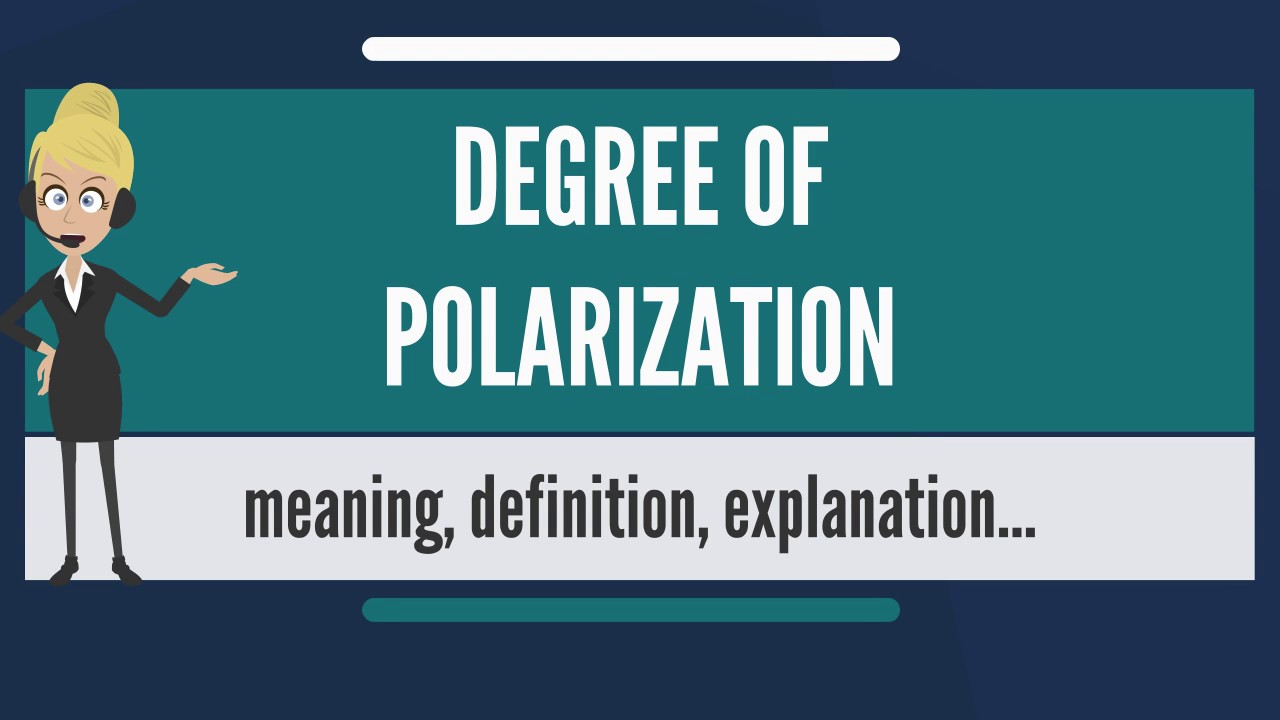 What does polarization mean, and what is shutter - technology in 3D TVs Which is better
