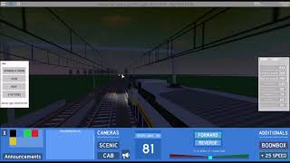 ROBLOX - Terminal Railways - [2] - Switchback Tutorial