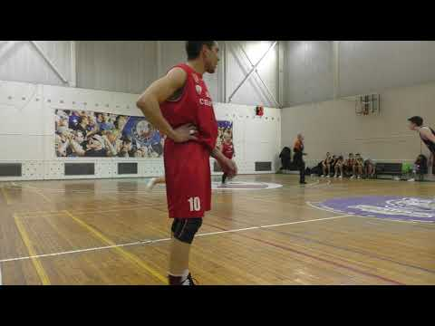 РБЛ МЛ Сборная 2003 vs Спарта 24 03 20