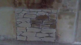 Камин и пепельница(Продолжение работы над камином и пепельницей. Снял я дверцу с пепельницы, заглянул вовнутрь и пришла мысль..., 2016-05-14T16:24:44.000Z)