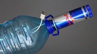 100 idee sulla riutilizzazione delle bottiglie di plastica 🔴 100 ideas about reusing plastic bottles