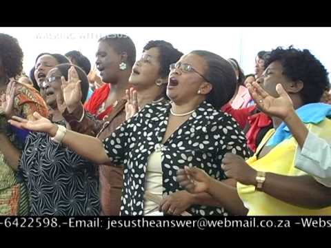 JTA Ministries   I PRESS Part2 TV program by Bishop Makubalo