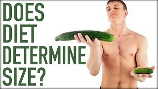 Does Diet Affect Penis Size? | Foods To Avoid