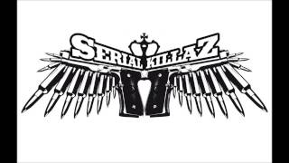 Jam Thieves Ft. Combat Collins - Moby Dick (Serial Killaz Recordings Dub) Played By Serial Killaz
