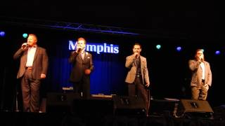 Here's an updated arrangement of this hymn performed at the Memphis...