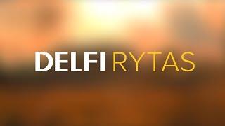 DELFI Rytas