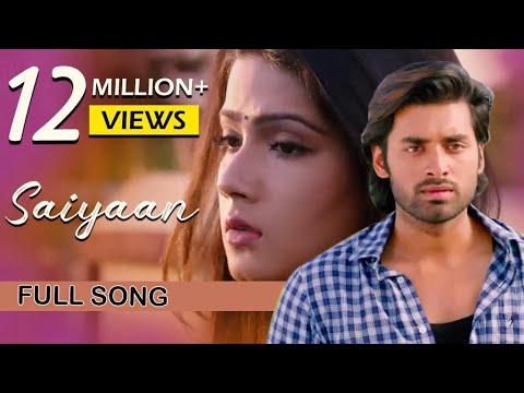 Saiyaan Full Song | Romeo Vs Juliet | Mahiya Mahi | Ankush | Bengali Movie 2015 | Eskay Movies