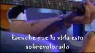 "3 doors down ""here without you"" live español"